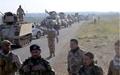 نیروهای عراقی در آستانه ورود به مرکز شهر تکریت هستند