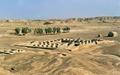 کشف ساختارهای جدید در دهانه غلامان و شهرسوخته سیستان