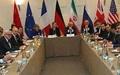 ۱۰ فروردین: نشست تعیین کننده ایران و ۱+۵ آغاز شد