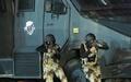 شلیک به دو پلیس عربستان در ریاض