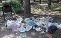 تخلف زیست محیطی روز طبیعت را به ۱۵۴۰ گزارش کنید