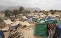 عربستان آوارگان یمنی را بمباران کرد