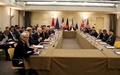 مذاکرات  ۱+۵ | نخستین نشست روز پایانی برای حل اختلافات باقیمانده