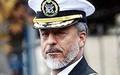 فرمانده نیروی دریایی: اخبار منشتره در باره ناوگروه ایرانی کذب محض است
