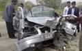 ۱۴ کشته در حوادث رانندگی ۱۰ فروردین