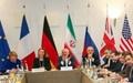 پایان سومین نشست وزیران خارجه ایران و ۱+۵، دور چهارم شروع شد