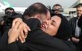 دیپلمات ایرانی ربوده شده در یمن آزاد شد