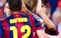 بارسلونا مقتدرانه به فینال جام حذفی رسید