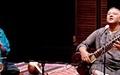 موسیقی ایران وامدار کولیهاست