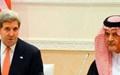 عربستان خواستار جایگزینی صدام با بشار اسد شد!