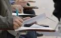 آزمون دکتری ۹۴ برگزار شد؛ اعلام نتایج نهایی در شهریور ماه