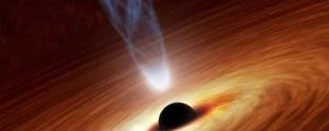 کشف سیاهچالهای ۱۲ میلیاردبار بزرگتر از خورشید