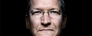 رئیس اپل ثروت خود را میبخشد