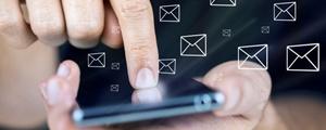 یک ایمیل چقدر جهان را آلوده میکند؟