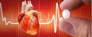 آیا آسپیرین برای محافظت از قلب مفید است؟