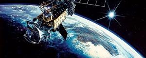 انفجار ماهواره آبوهوایی آمریکا در مدار زمین