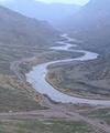 کاهش ۵۵ درصدی حجم روان آبهای کشور