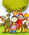 معرفی کارتونهای نوروزی تلویزیون