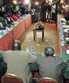 مذاکرات صلح سودان جنوبی بدون نتیجه پایان یافت