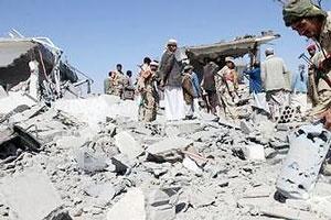 سازمان ملل عربستان را به نقض قوانین بینالمللی محکوم کرد