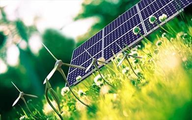 مزرعه خورشیدی شناور در برزیل ساخته میشود