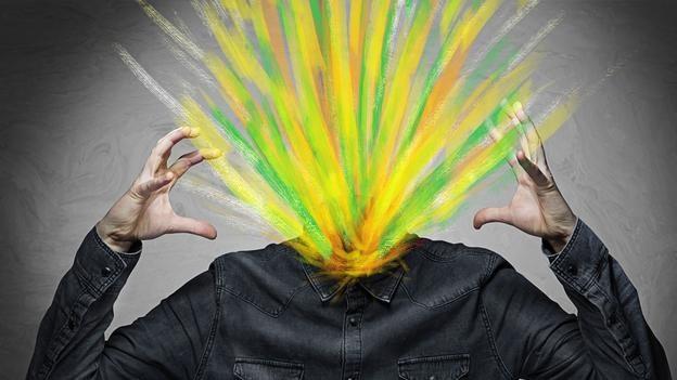 مفاهیم: سندرم انفجار سر چیست؟