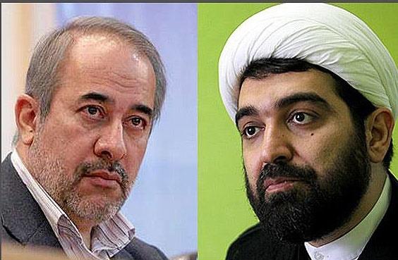 شهاب الدین مرادی، صلاحی