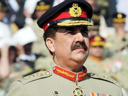مخالفت ارتش پاکستان با ادامه جنگ علیه یمن