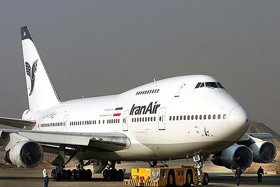 عدم صدور مجوز فرود به هواپیمای ایرانایر در جده غیرقانونی بود
