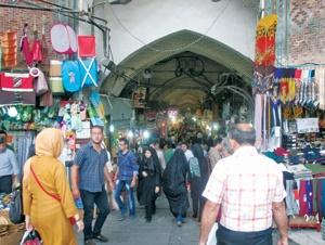 بخشنامه دولت برای ممنوعیت افزایش قیمت