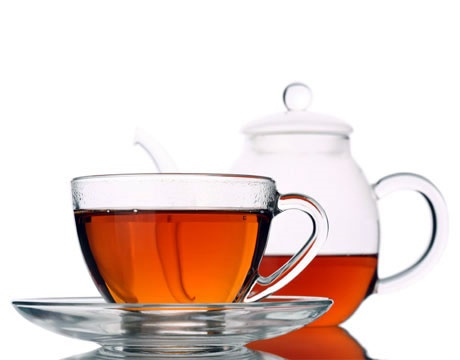 چای طعمدار زیر ذرهبین کیفیت