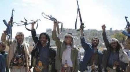 اسارت چندین افسر و سرباز عربستانی بدست جنبش انصارالله