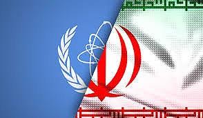 ایران و آژانس