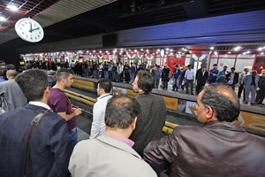 حملونقل عمومی تهران؛ آنچه هست و آنچه باید باشد