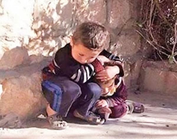 کودکان عراق