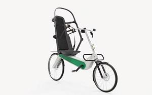 آشنایی با ایمنترین دوچرخه جهان