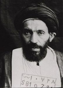 زندگینامه: سید هاشم میردامادی (۱۳۰۳-۱۳۸۰)
