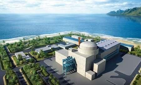 مجوز ساخت راکتورهای هسته ای نسل سوم در چین صادر شد