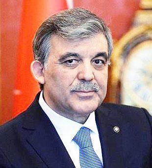هشدار عبدالله گل درباره اجرای سیستم کامل ریاست جمهوری در ترکیه