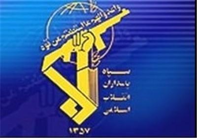 بیانیه سپاه پاسداران به مناسبت روز ارتش