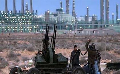 پاکسازی کامل پالایشگاه بیجی توسط نیروهای عراقی