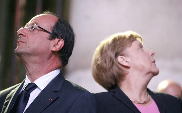 درگیری لفظی میان آلمان و فرانسه بالا گرفت