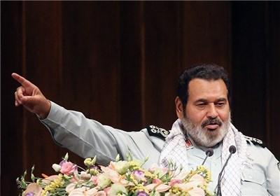 نیروهای مسلح ایران هرگونه تجاوز را با قدرت و قاطعیت پاسخ خواهد داد