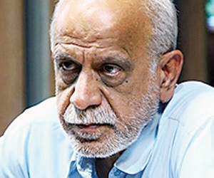 دکتر احمد حاتمی یزد