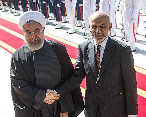 همکاری اطلاعاتی - امنیتی ایران و افغانستان در برابر باندهای قاچاق
