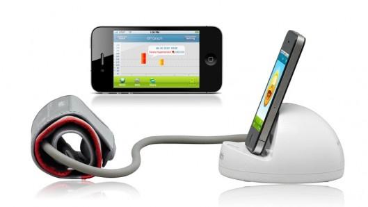 اپلیکیشنهای گوشی هوشمند برای سنجش فشار خون