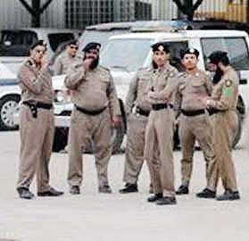 عربستان وضعیت آماده باش امنیتی اعلام کرد