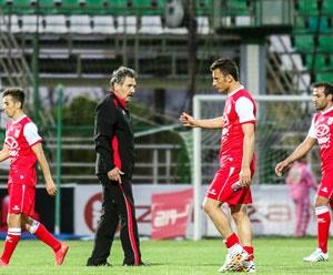 تراکتورسازی از صعود به مرحله بعدی پلی آف لیگ قهرمانان آسیا بازماند