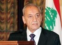 نبیه بری هشدار داد؛ خواستار انحلال پارلمان لبنان خواهم شد
