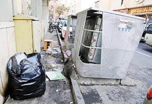 احداث کارخانه زباله سوز ویژه پسماند بیمارستانی در پایتخت